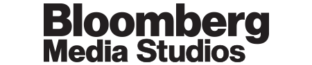 in partnership with Bloomberg Media Studios.