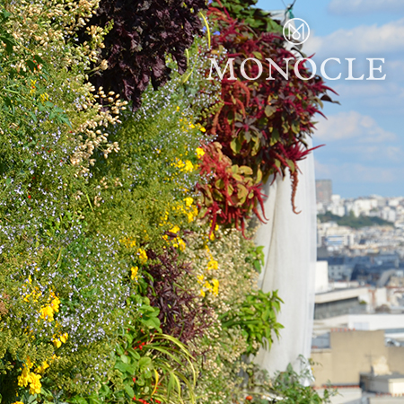 Monocle and Lombard Odier - Food and the City II