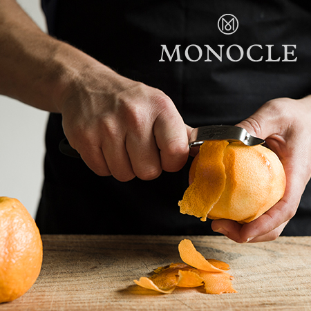 Monocle and Lombard Odier - Food and the City III