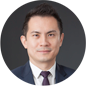 Zhikai Chen, CFA - Head of Asia Ex Japan Equities and Senior Portfolio Manager for Asia