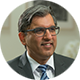 Dr Salman Ahmed - Chief Investment Strategist