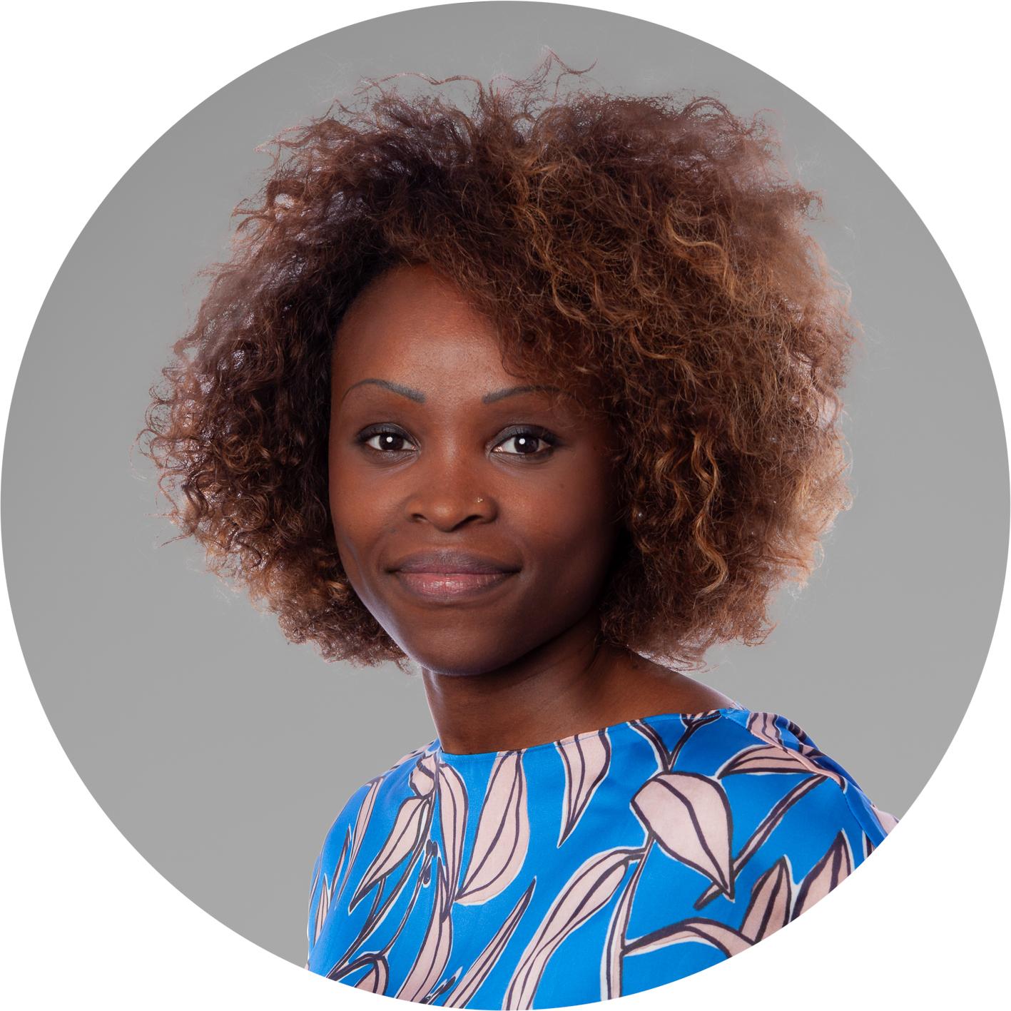 Leslie Sita - Client Portfolio Manager