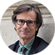 Robert Peston - ITV's political editor