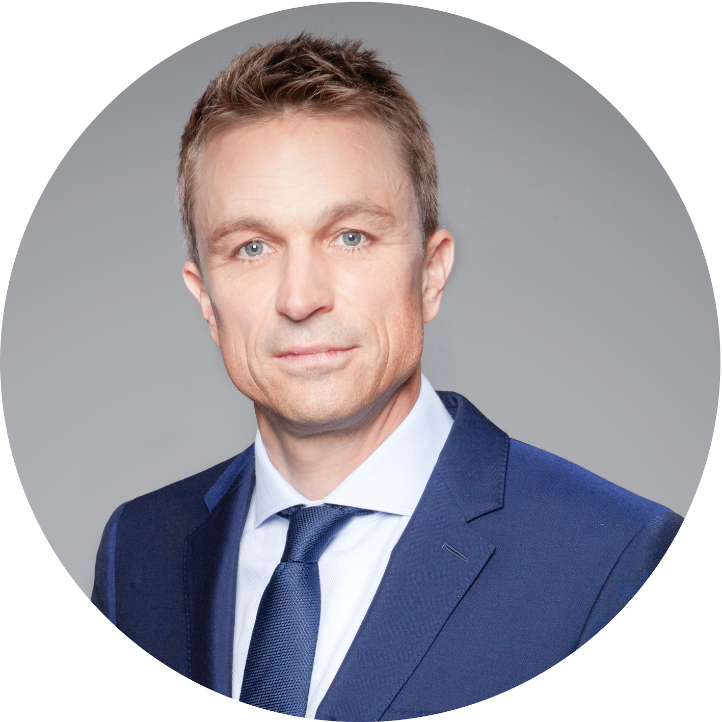 Yannik Zufferey - Chief Investment Officer, Fixed Income