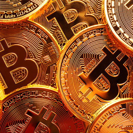 Is Bitcoin the new Gold Rush? We think would-be investors should tread carefully.