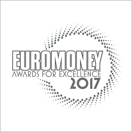 Lombard Odier named Western Europe's Best Bank for Wealth Management at Euromoney Excellence awards 2017