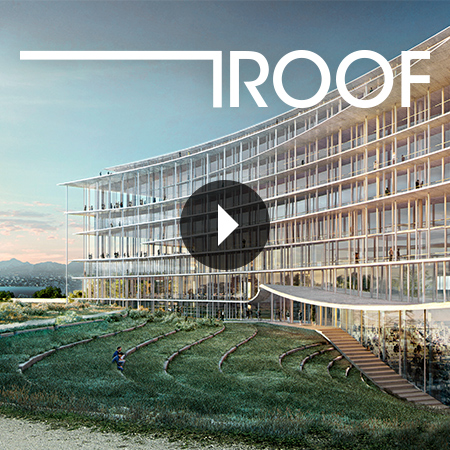 Discover Herzog & de Meuron's design for our new headquarters on Lake Geneva