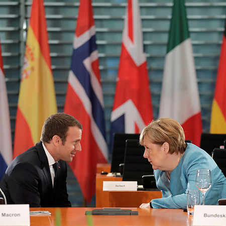 Can Europe's politics match its economics?