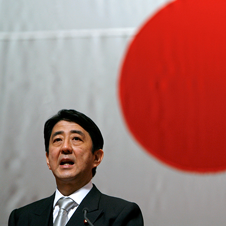 The end of Japanese economic reform is nigh