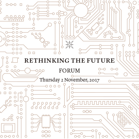 Rethinking the Future - 30th Asia Anniversary Celebration
