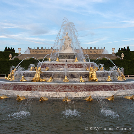 Where Culture Meets Science: Rethinking Genetics at the Château de Versailles