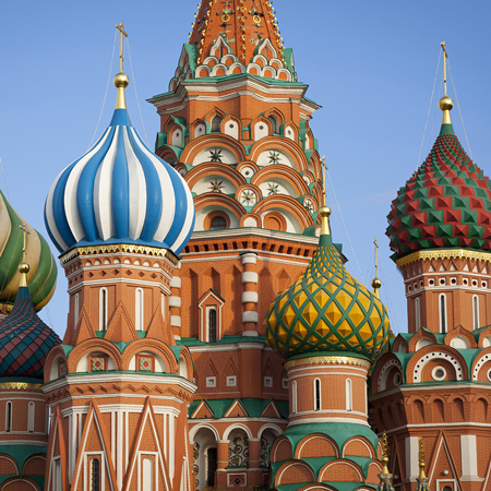 Russia: A market poised for the spotlight