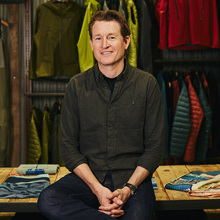 An honest interview with Patagonia - sustainably leading the outdoor clothing industry for over 40 years