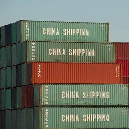 Global Trade Hits a US-Built Tariff Wall