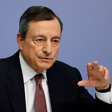 ECB dovish guidance: a game changer for the euro