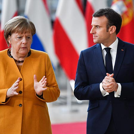European elections – Litmus test or wakeup call?