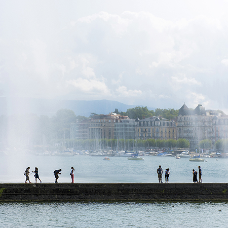 Building Bridges: understanding Geneva's secret history, between finance and sustainability