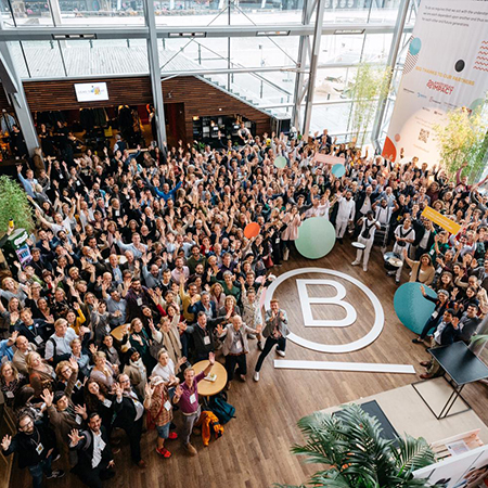 B Corp Summit: a catalyst for change