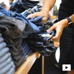 Creating a circular economy for fashion