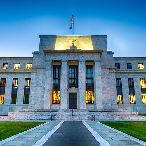 Federal Reserve readies for December market hike