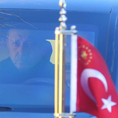 Turkey in turmoil – what lies ahead?