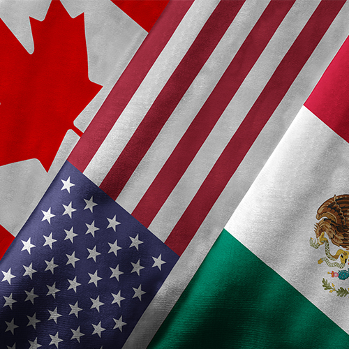 """NAFTA 2.0: The impact is unlikely to be contained to North America"""